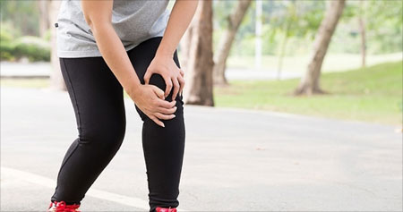 Test Your Knowledge on Knee Pain