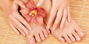 Steps to Take Care of Your Feet