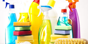 Test Your Knowledge on Detergents