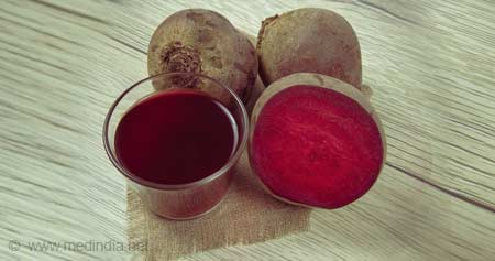 Top 8 Health Benefits of Beetroot Tea - Slideshow
