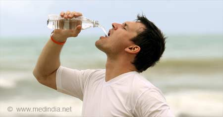 Water Matters: Why You Need to Drink Enough Water Everyday
