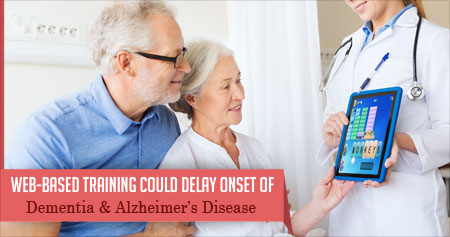Online Brain-Training Could Help Delay Onset of Dementia & Alzheimer�s Disease