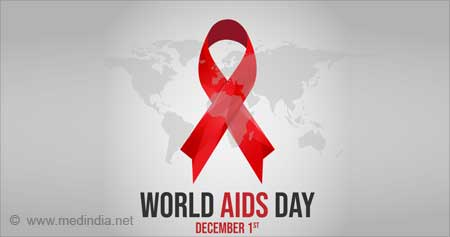 World AIDS Day: