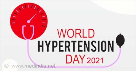 World Hypertension Day-