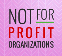 Non-Government / Not For Profit Organizations