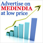 Advertise on Medindia
