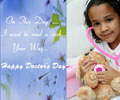 Doctor's Day Greeting
