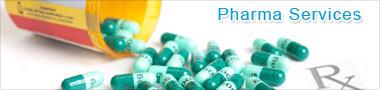 Pharma Services