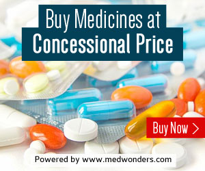 Buy Medicines (Drug) at Concessional Price from India