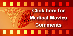 Medical Movie Comments