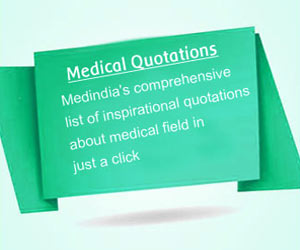 Medical Quote Display