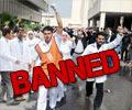 Tug of War Over Strike Ban: Medical Council of India Vs�Indian Medical Association