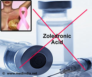 Can Zoledronic Acid Improve Survival in Breast Cancer Patients?