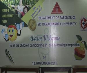 Adolescents Need Immunization: Child and Adolescent Week Message