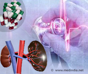 Simvastatin and Ezetimibe Combination Fights High Cholesterol in Kidney Disease Patients