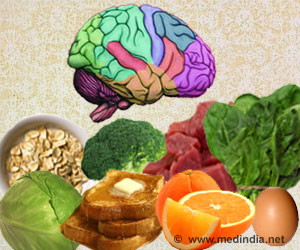 Can Dietary Folate Reduce Stroke Risk? Not Always, Says a Study