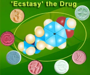 'Ecstasy' the Drug