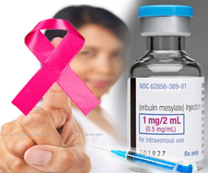 Eribulin – A Novel Drug for Breast Cancer