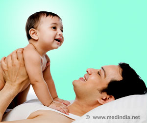 Fatherhood Adds Years to Life - Study