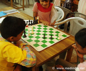 Chess Enhances Mental Ability - FIDE Trainer Speaks