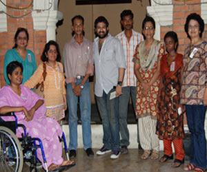 Multiple Sclerosis Society of India - Chennai