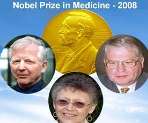 Nobel Prize In Medicine: All European Affair