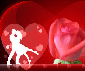 Expression of Love - Valentine's Day 2011