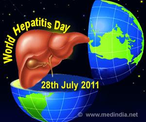 World Hepatitis Day 2011