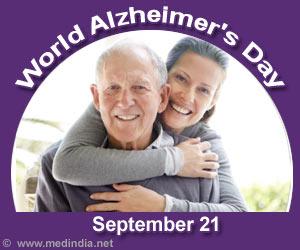 World Alzheimer's Day - 'Dementia: Living Together'
