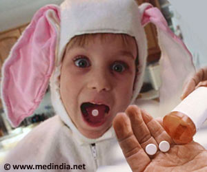Should Young ADHD Children be Medicated?