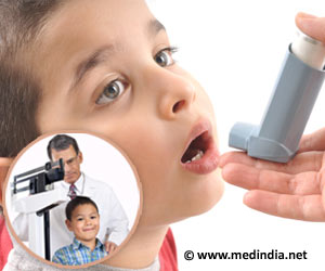 Inhaled Glucocorticoids in Children Reduce Adult Height