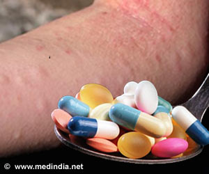 Adverse Drug Reactions That Cause Skin Disorders