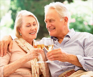 Successful Aging Linked to Harmful Drinking Among Over 50s