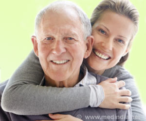 Elders Should Have Positive Approach to Stay Healthy