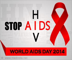 The Fight for People With HIV/AIDS and an AIDS Free World