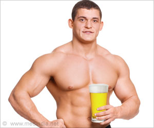 Alcohol Indulgence Affects Your Muscle Building