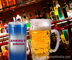 Alcohol With Energy Drinks - The Bad Mix