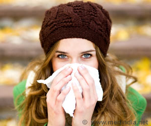 Attack of The Allergies During Winter