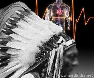 Community-Responsive Interventions to Reduce Cardiovascular Risk in American Indians and Alaska Natives