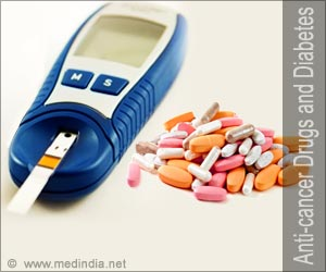 Low Doses of Anti-Cancer Drugs May Protect Against Type- 1 Diabetes