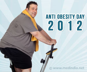 Anti-Obesity Day 2012: Spreading Awareness on Obesity Control Measures