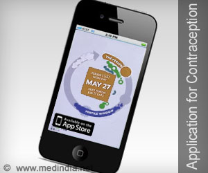 An IPhone Application for Contraception?