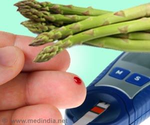 Asparagus Can Ward Off Diabetes