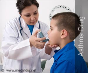 Asthma Drug Approved in UK for Adults and Children Between 6-11 Yrs