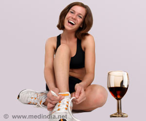Moderate Drinking Boosts Athletic Performance