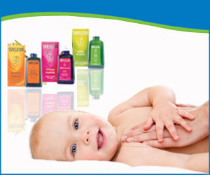 Are Baby Cosmetics Safe?