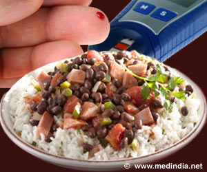Traditional Beans and Rice Diet Helps to Control Type 2 Diabetes: Study