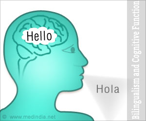 Speaking Two Languages Early in Life Helps Your Brain Age Slowly