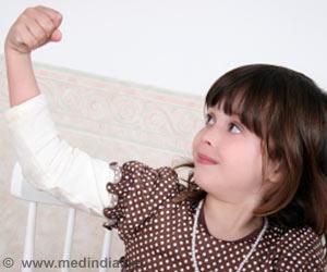 Bone Health in Children Requires Magnesium Along With Calcium
