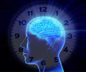 Synchronize Your Brain  Rhythm With Circadian Rhythm